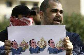 al jazeera revolution